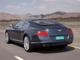 Ver foto 7 de Bentley Continental-GT Thunder 2010
