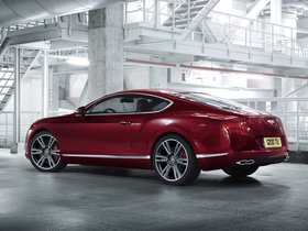 Ver foto 5 de Bentley Continental GT V8 2012