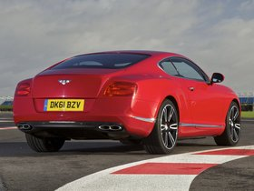 Ver foto 31 de Bentley Continental GT V8 2012