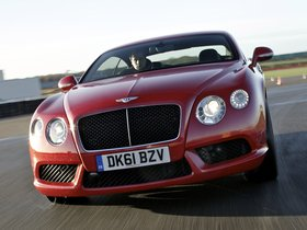 Ver foto 29 de Bentley Continental GT V8 2012