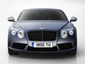 Ver foto 24 de Bentley Continental GT V8 2012