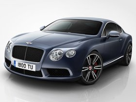 Ver foto 23 de Bentley Continental GT V8 2012