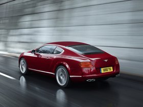 Ver foto 4 de Bentley Continental GT V8 2012