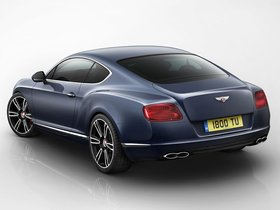Ver foto 21 de Bentley Continental GT V8 2012