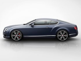 Ver foto 20 de Bentley Continental GT V8 2012
