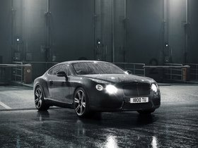Ver foto 17 de Bentley Continental GT V8 2012