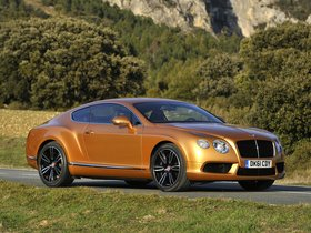 Ver foto 15 de Bentley Continental GT V8 2012