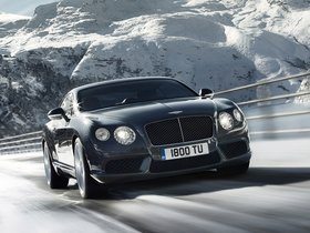 Ver foto 3 de Bentley Continental GT V8 2012