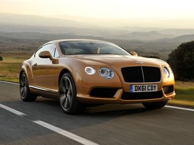 Ver foto 9 de Bentley Continental GT V8 2012