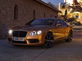 Ver foto 8 de Bentley Continental GT V8 2012