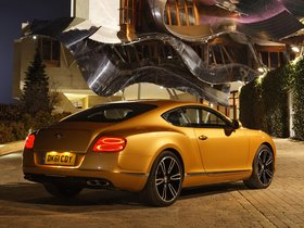 Ver foto 7 de Bentley Continental GT V8 2012