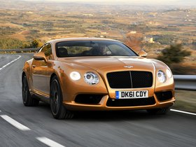 Ver foto 6 de Bentley Continental GT V8 2012