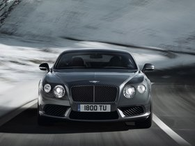 Ver foto 2 de Bentley Continental GT V8 2012
