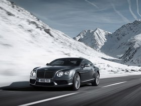 Ver foto 34 de Bentley Continental GT V8 2012