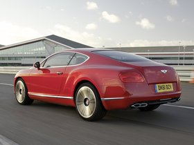 Ver foto 33 de Bentley Continental GT V8 2012