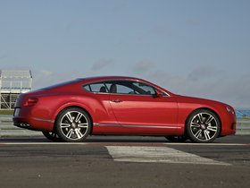 Ver foto 32 de Bentley Continental GT V8 2012