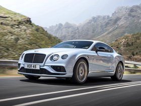 Ver foto 5 de Bentley Continental GT V8 S 2015