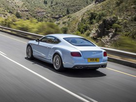 Ver foto 3 de Bentley Continental GT V8 S 2015
