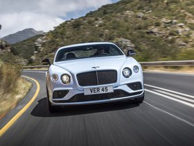 Ver foto 2 de Bentley Continental GT V8 S 2015