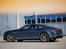 Ver foto 12 de Bentley Continental GT V8 S Australia 2016