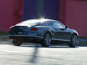 Ver foto 11 de Bentley Continental GT V8 S Australia 2016
