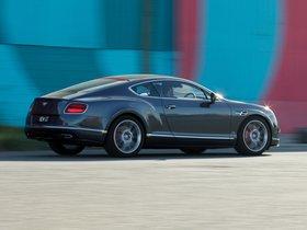 Ver foto 10 de Bentley Continental GT V8 S Australia 2016