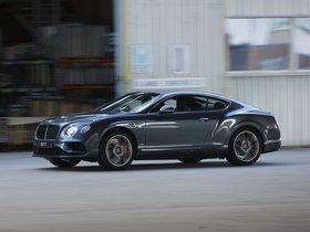 Ver foto 9 de Bentley Continental GT V8 S Australia 2016