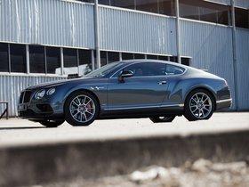 Ver foto 7 de Bentley Continental GT V8 S Australia 2016