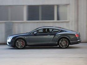 Ver foto 6 de Bentley Continental GT V8 S Australia 2016