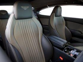 Ver foto 23 de Bentley Continental GT V8 S Australia 2016