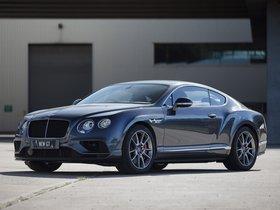 Ver foto 5 de Bentley Continental GT V8 S Australia 2016