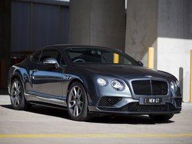 Ver foto 3 de Bentley Continental GT V8 S Australia 2016
