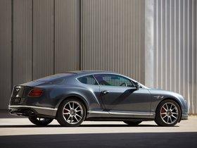 Ver foto 20 de Bentley Continental GT V8 S Australia 2016
