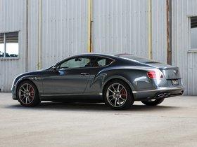 Ver foto 19 de Bentley Continental GT V8 S Australia 2016