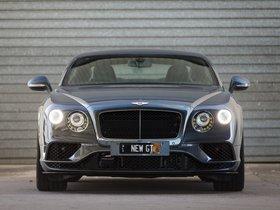 Ver foto 18 de Bentley Continental GT V8 S Australia 2016