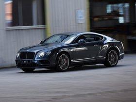 Ver foto 17 de Bentley Continental GT V8 S Australia 2016