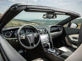 Ver foto 9 de Bentley Continental GT V8 S Convertible 2013