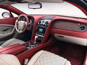 Ver foto 5 de Bentley Continental GT V8 S Monster by Mulliner 2015