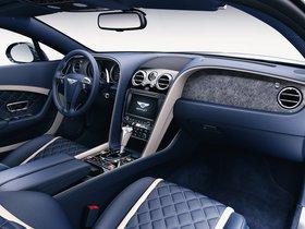 Ver foto 4 de Bentley Continental GT V8 S Monster by Mulliner 2015
