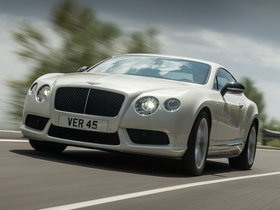 Ver foto 6 de Bentley Continental GT V8 S 2013