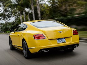 Ver foto 5 de Bentley Continental GT V8 S 2013