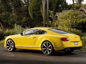 Ver foto 3 de Bentley Continental GT V8 S 2013