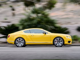 Ver foto 2 de Bentley Continental GT V8 S 2013