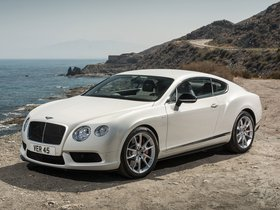 Ver foto 12 de Bentley Continental GT V8 S 2013