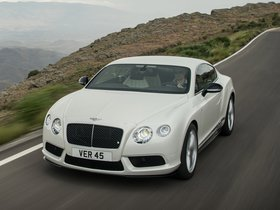 Ver foto 11 de Bentley Continental GT V8 S 2013