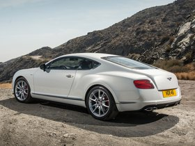 Ver foto 10 de Bentley Continental GT V8 S 2013