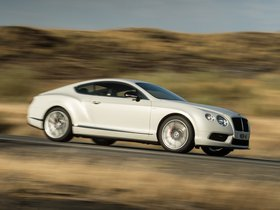 Ver foto 9 de Bentley Continental GT V8 S 2013