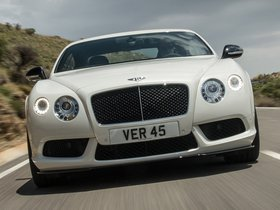 Ver foto 8 de Bentley Continental GT V8 S 2013