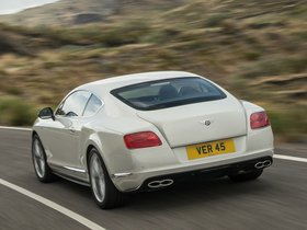 Ver foto 7 de Bentley Continental GT V8 S 2013