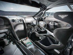 Ver foto 10 de Bentley Continental GT3 2013